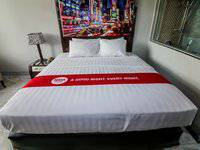 NIDA Rooms Raden Cental National Monument Jakarta - Double Room Double Occupancy NIDA Fantastic Promo