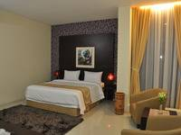 Regina Hotel Pemalang - Deluxe Room Regular Plan