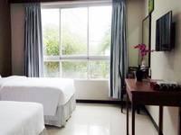 Bayt Kaboki Hotel Bali - Deluxe Twin Room Only BD DRO 64% 16 MEI - 13 JUN 2018