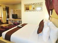 Marbella Pool Suites Seminyak - 1 Bedroom Suite With Private Pool  Regular Plan