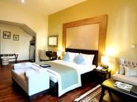 Marbella Pool Suites Seminyak - Junior Suite Room Only save 15%