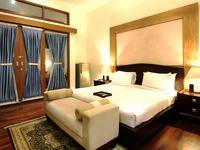 Marbella Pool Suites Seminyak - 3 Bedroom Pool Suite with breakfast Regular Plan