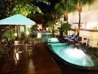 Marbella Pool Suites Seminyak