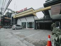 New Hotel Lilik di Jogja/Malioboro