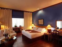 Hotel Tugu Malang - Executive Suite tidak termasuk sarapan Low Season June - Dec