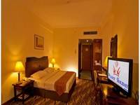 Planet Holiday  Batam - Club Deluxe Room Only Regular Plan