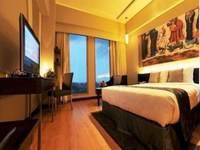 Grand Candi Hotel Semarang - Deluxe Twin - with Breakfast Regular Plan