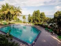 Bukit Berahu Resort di Belitung/Tanjung Pandan