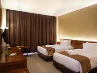 Royal Casa Ganesha Hotel & Spa Ubud Bali - Deluxe Room Last Minute Offer