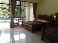 Rahayu 2 Bungalow Bali - Deluxe Room  Regular Plan