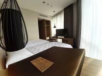 Rivoli Hotel Jakarta - Deluxe Twin Room Regular Plan