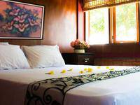 Rizen Kedaton Hotel Bogor - Deluxe Room With Breakfast Regular Plan