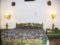 Puri Bunga Beach Cottage Lombok - Kamar Deluxe SAVE 35%