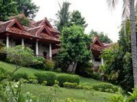 Puri Bunga Beach Cottage di Lombok/Senggigi