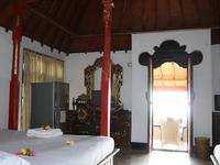 Puri Bunga Beach Cottage Lombok - Suite Room DISC 60%, Kuy Lah