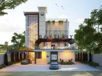 Balcony Hotel di Sukabumi/Sukabumi