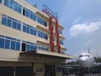 Hotel Aero di Deli Serdang/Deli Serdang