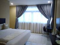Hotel Aero Deli Serdang - Executive Double Regular Plan