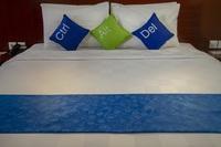 Prime Biz Kuta - Deluxe Double or Twin Room  Regular Plan
