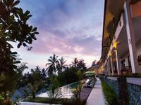 Kebun Villas and Resort di Lombok/Senggigi
