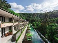 Kebun Villas and Resort