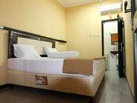 CT1 Bali Bed & Breakfast Bali - Standard King Promo 60% OFF, Non Refundable