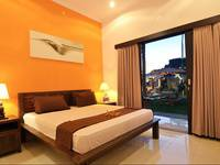 Premier Surf Camp Bali - Kamar Deluxe Regular Plan