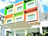 N2 Hotel Gunung Sahari di Jakarta/Jakarta Pusat