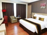 Golden Tulip Banjarmasin - Deluxe Double Bed, Room Only Regular Plan