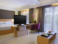 Sense Sunset Seminyak - Suite Room with Breakfast Regular Plan