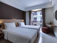 Sense Sunset Seminyak - Superior Double or Twin Room With Breakfast Diskon Rahasia I