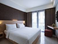 Sense Sunset Seminyak - Superior Double or Twin Room With Breakfast Regular Plan