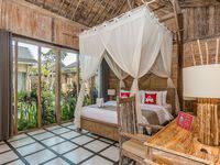 ZEN Premium Ubud Nyuh Bojog Bali - Double Room - Sarapan 2 Orang Regular Plan