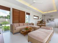Nagisa Bali Easy Living Canggu Bali - 3 Bedroom Villa With Private Pool Flash Sale Promotion