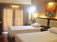 Spencer Green Hotel Malang - Superior Room Regular Plan