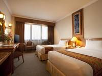 Grand Inna Malioboro - Deluxe Twin Room Only Regular Plan