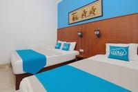 Airy Tugu Yogyakarta Poncowinatan 3 Yogyakarta - Family Family Room Only Pegipegi Special Promotion 38