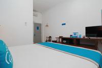 Airy Tugu Yogyakarta Poncowinatan 3 Yogyakarta - Deluxe Double Room Only Pegipegi Special Promotion 38