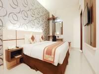 Hotel Jolin Makassar - Superior Room Only Regular Plan