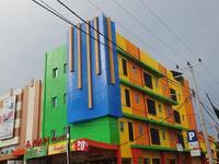 Hotel Jolin Makassar di Makassar/Makassar