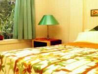 Pondok Balebat 2 Hotel Bandung - Kamar Deluxe Regular Plan