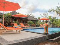 Dinatah Lembongan Villas di Bali/Lembongan