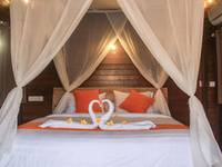 Dinatah Lembongan Villas Bali - Bungalow - Room Only Regular Plan