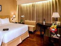 Royal Kuningan Hotel Jakarta - Deluxe King Room Only Last Minute Deal