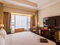 Royal Kuningan Hotel Jakarta - Grand Deluxe King Room Only Last Minute Deal