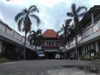 Hotel Suka Marem di Solo/Solo