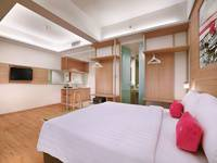 fave hotel Palembang - Suite Room Regular Plan