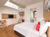 fave hotel Palembang - Superior Room Regular Plan