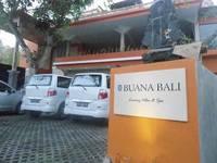 Buana Bali Villas & Spa