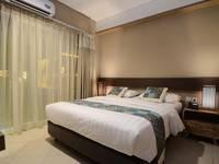 Hotel Bali Breezz Bali - Standard Room Regular Plan